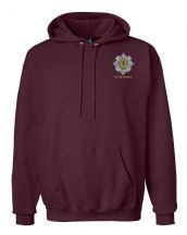 Scots Guards - Hoodie